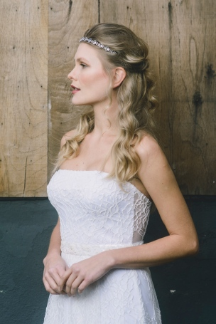 Modelo: Jessica Waldow Foto: Nala Weddings Beleza: Marcela Queirós/Santa Maquiagem (TODOS OS DIREITOS RESERVADOS/ PROIBIDA REPRODUÇÃO SEM AUTORIZAÇÃO)